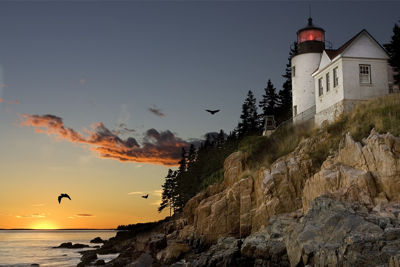 File bankruptcy in Maine, File for bankruptcy in Maine, How to file for bankruptcy in Maine