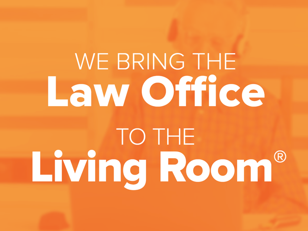 Law Office to Living Room
