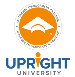 UpRight Law Leadership Development Progoram Logo